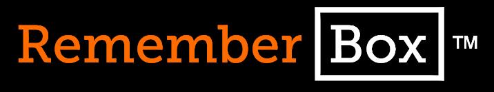 RememberBox  Logo